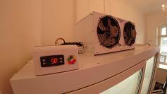 Холодильное оборудование Frostberg FS1