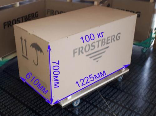 Упаковка Frostberg FS3