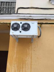 Холодильное оборудование FROSTBERG F2